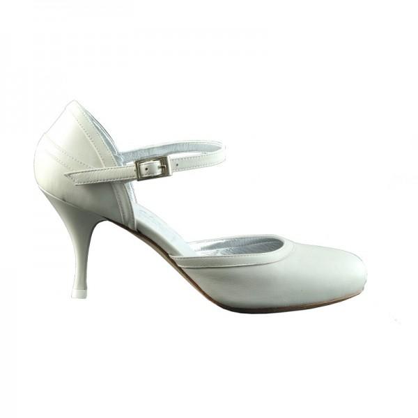 Bridal/Tango shoe PC1 LATTE
