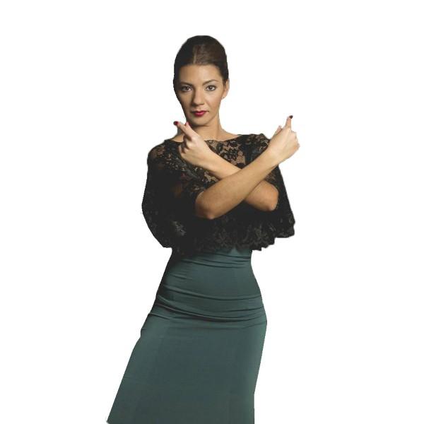 Flamenco Top CEINOS