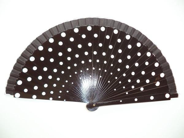 Fächer FLAMENCA PEQUENA 21 cm