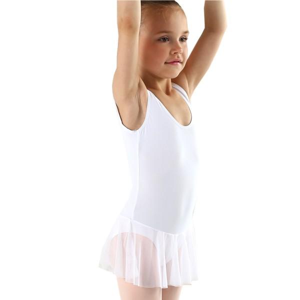 Tank Ballet Dress