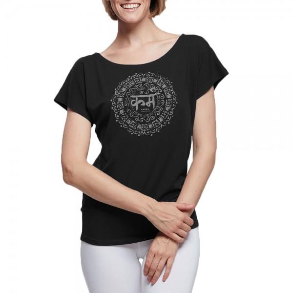 Yoga T-Shirt AVA SANSKRIT