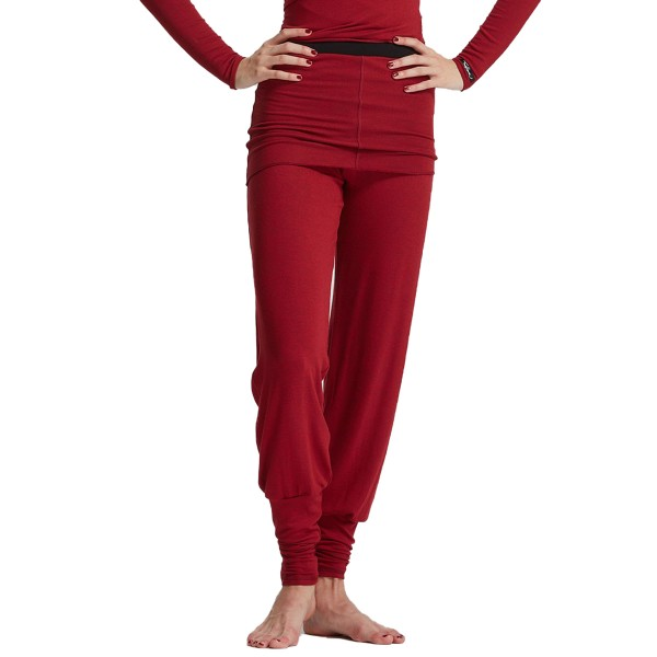 Warm Up Roll Over Pant ECRIN