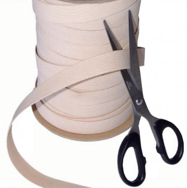 Elastikband 1,62 cm Breite Abschnitt