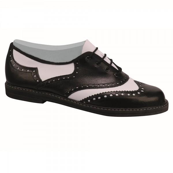 Swing shoe HOT SHOT leather