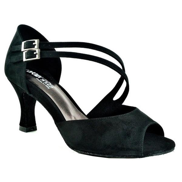Danceshoe MIA in two heel hights