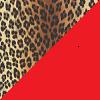 Leopard-Rot