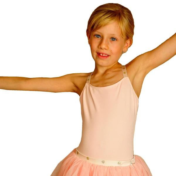 Mädchen Ballett Trikot PERCI RLOWER