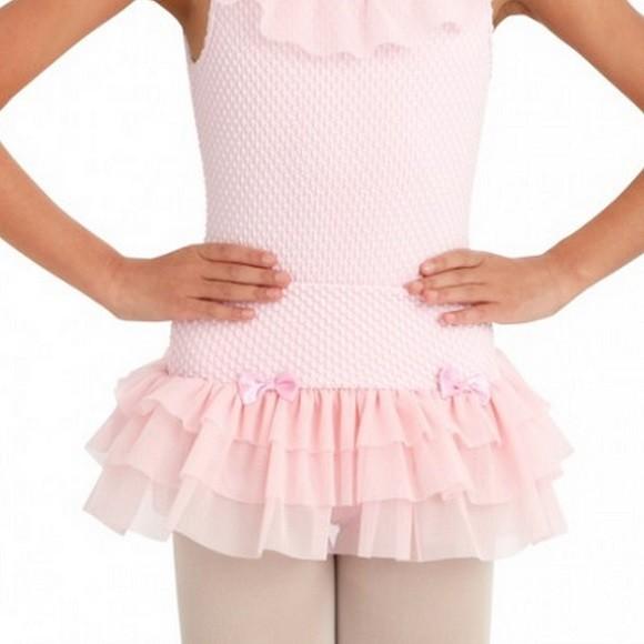 Girls Ballet Skirt DOTTIE 10524C