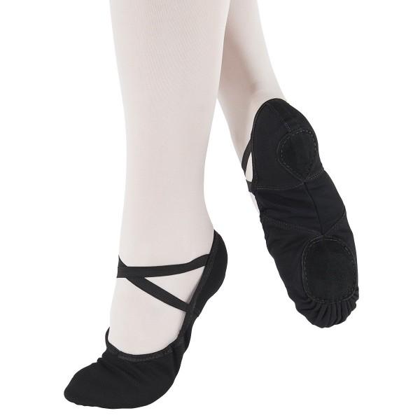 Ballettschläppchen BAE13