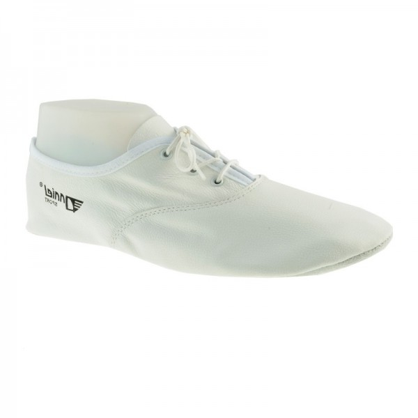 Jazz shoe without heel
