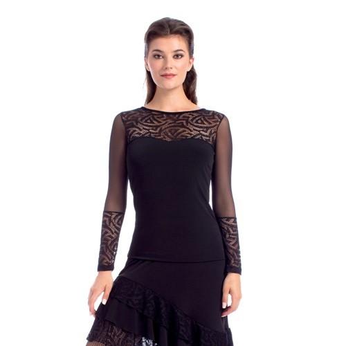 Ladies shirt E11240