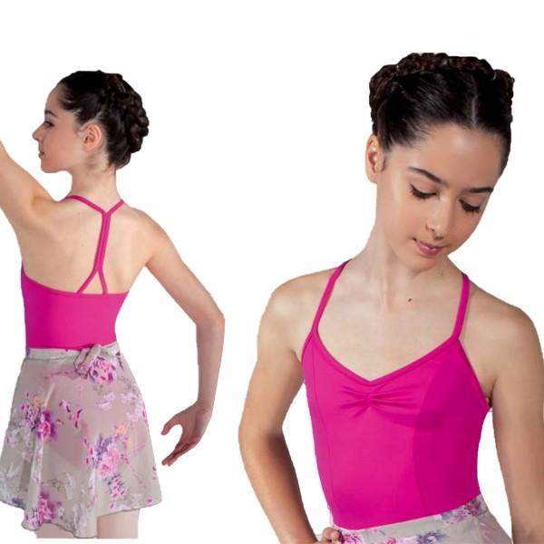 Ballett Spagetti Trikot 31388