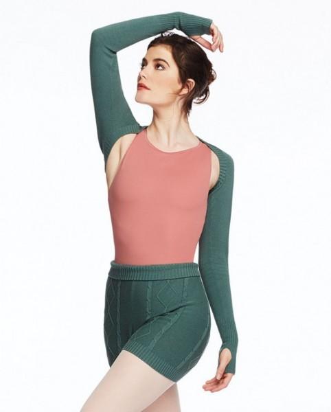 Warm-Up Shorts ROMANCE