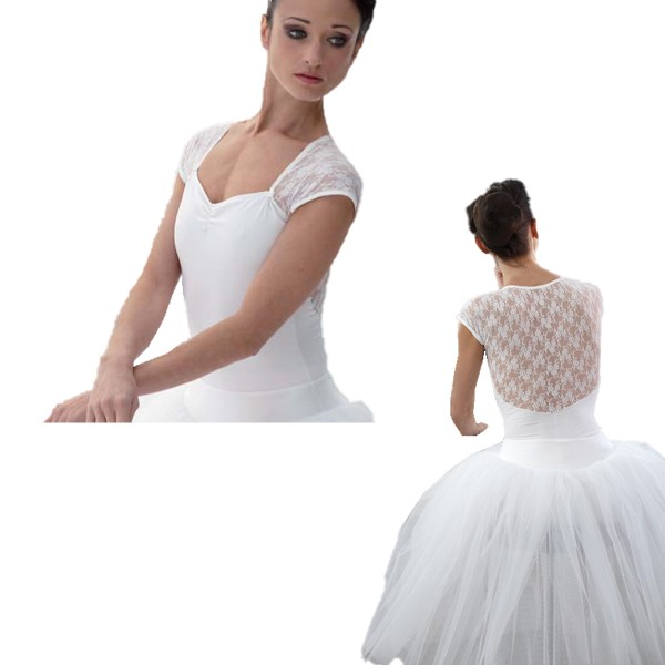 Ballett Trikot 31125