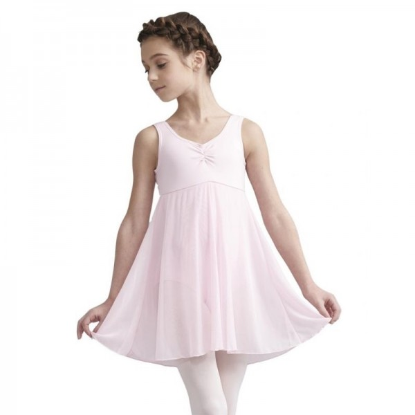 Children's EMPIRE DRESS