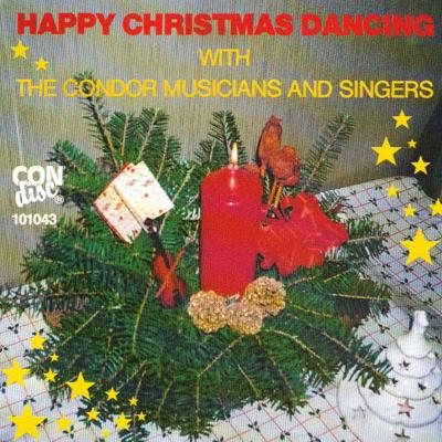 Happy Christmas Dancing