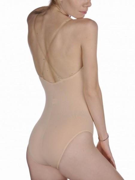 Unterbody Nude Invisible