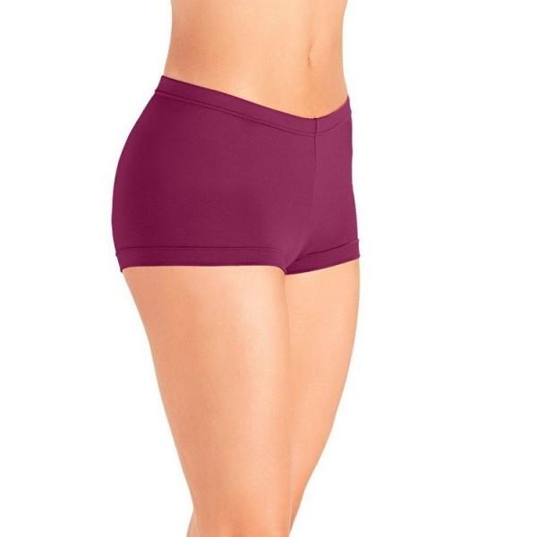 Ladies shorts D4502
