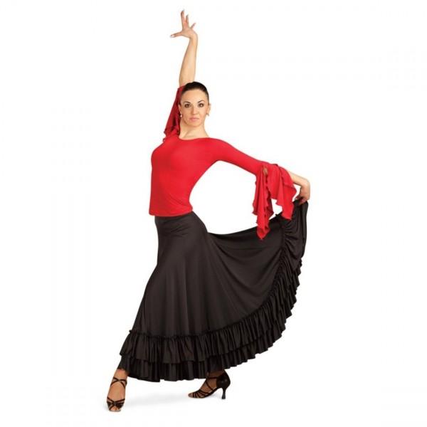 Flamenco skirt FLM101