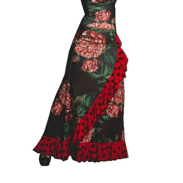 Flamenco Skirt MORERA