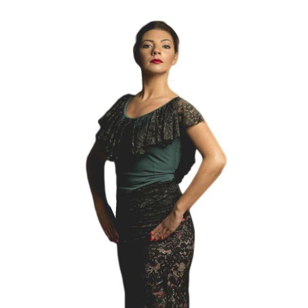 Flamenco Top LOMA