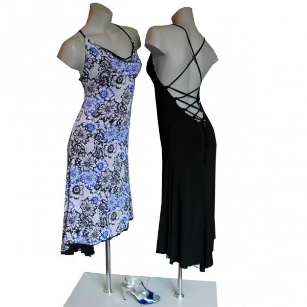 Reversible Dress PEBETA FLOR