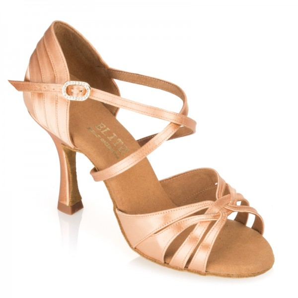 Latin shoe PARIS