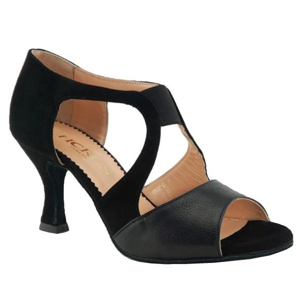 Ladies Dance Shoe Style 1578