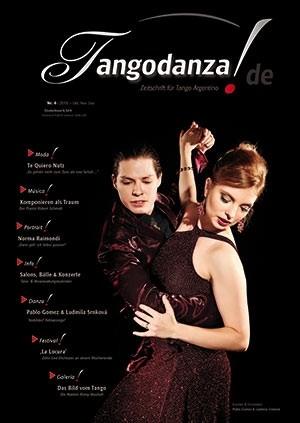 Tangodanza - Zeitschrift für Tango Argentino