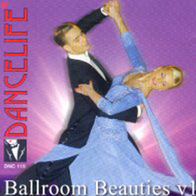 CD BALLROOM BEAUTIES V1