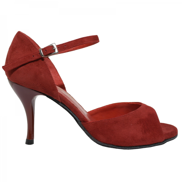Tangoshoe HELLY ROSSO