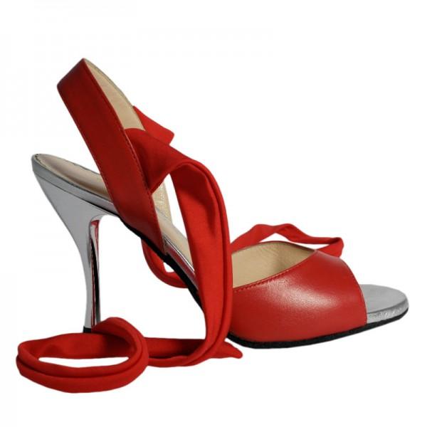 Eva Nappa Red side