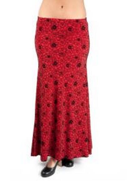 Flamenco Skirt 3633