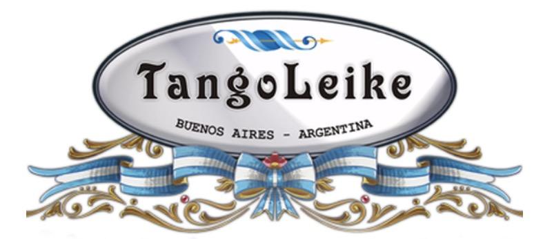 TangoLeike