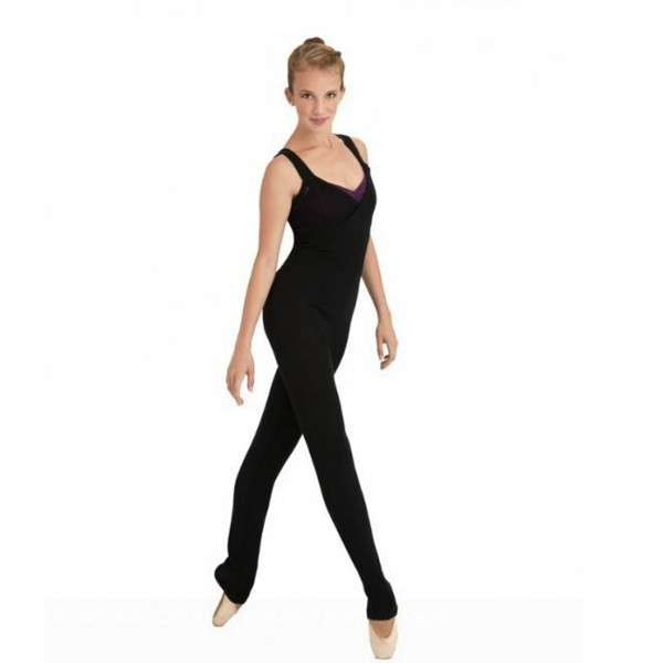 Warm Up Unitard CK1010W