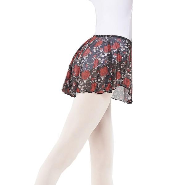 Pull On Skirt OCADIA