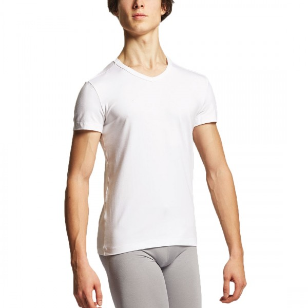 Herren Viskose T-Shirt OLIVER
