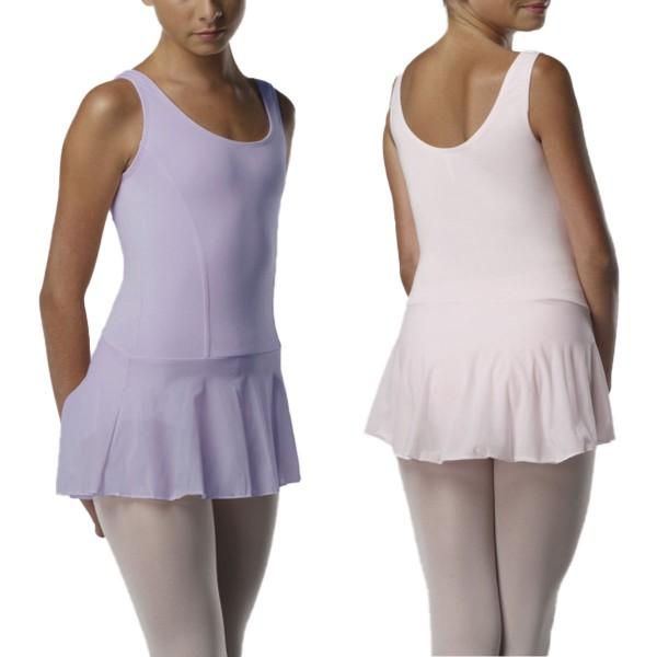 Kinder Tank Ballettkleidchen MALVINA