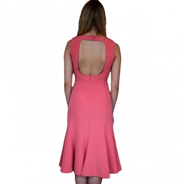 Kleid MARIA DE BUENOS AIRES SALMON