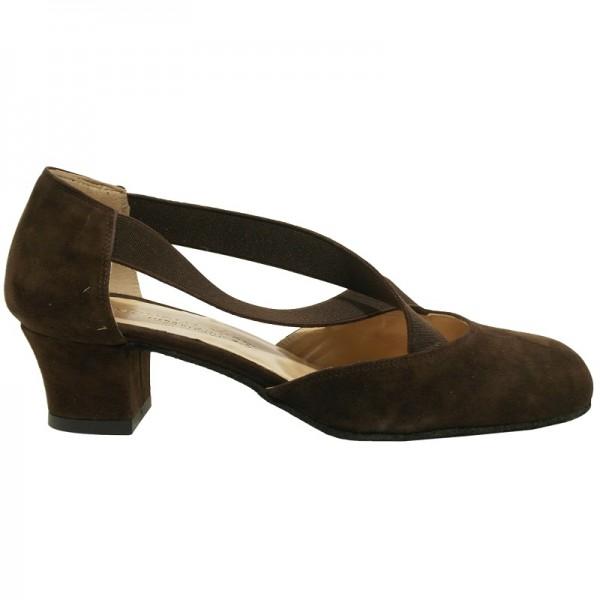 X-Strap Ladies Dance Shoe 2014