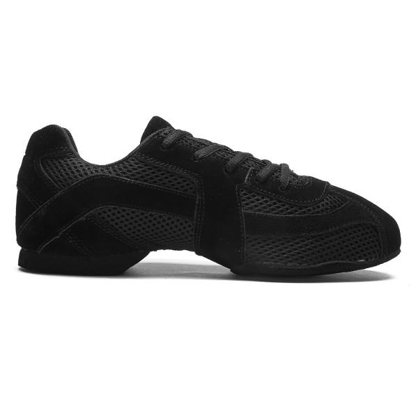 Dance Sneaker SPARROW Splitsole