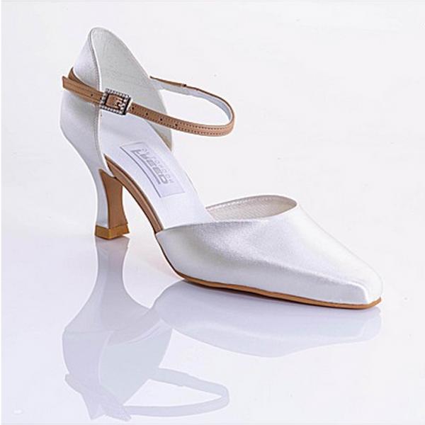 Bridal shoe GINGER