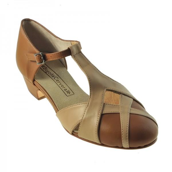 Swing Shoe CLASICO V
