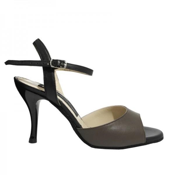 Tango shoe ELBA MARRONE