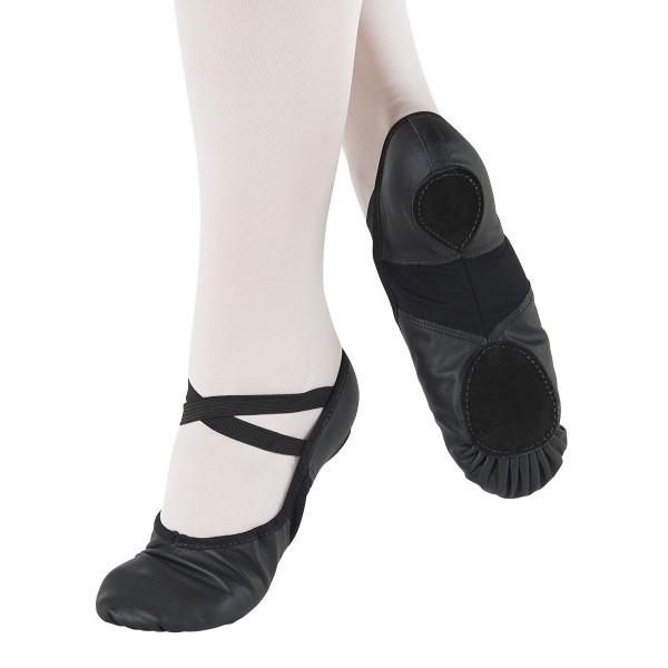 Ballettschläppchen BAE11