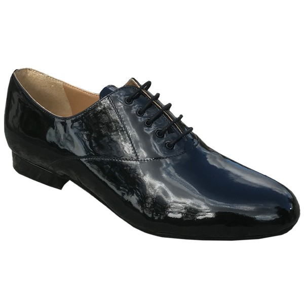 Mens Patent Style 122