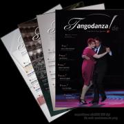 Tangodanza - Zeitschrift für Tango Argentino Alte Ausgaben