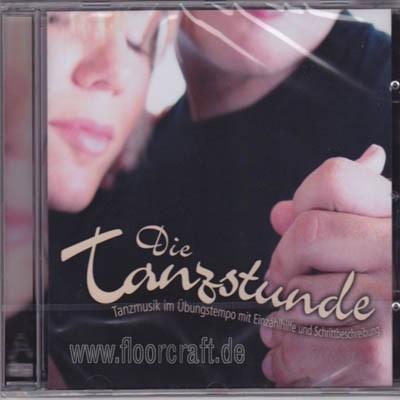 CD Die Tanzstunde