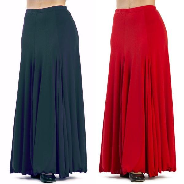 Flamenco Skirt ESPANOL