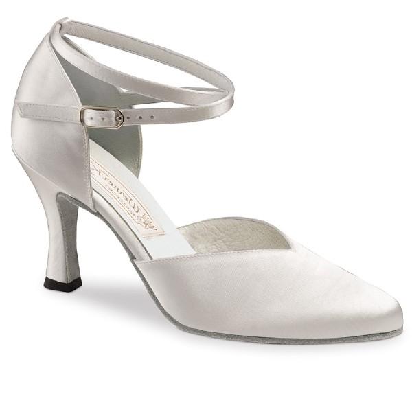Bridal shoe BETTY 65 satin